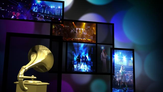 53rd Grammys for TNT Latin America