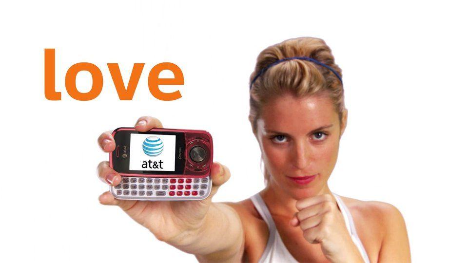 AT&T Quick Messaging Phones
