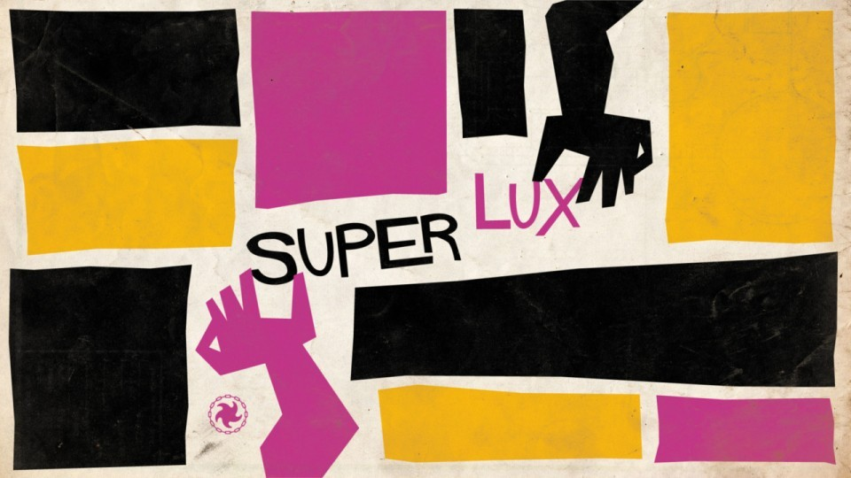 Superlux does iconic Bass
